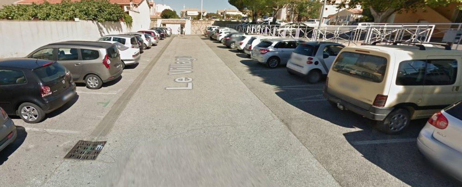 Les Parkings de Méditerranée Porte des Maures