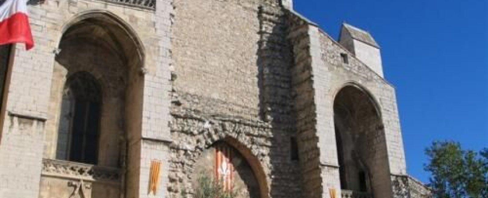 Basilique Sainte Marie-Madeleine - Saint Maximin la Sainte Baume