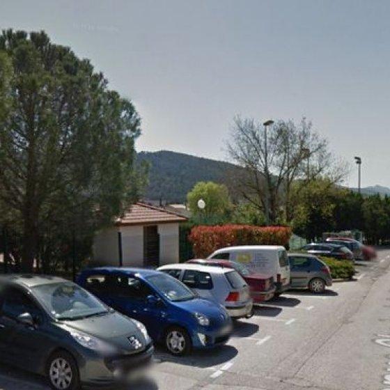 Les parkings en Méditerranée Porte des Maures