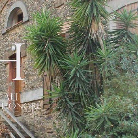 Château La Tour Saint Honoré